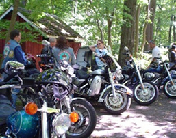 Motorcyclists for Jesus Ministries Prayer Requests